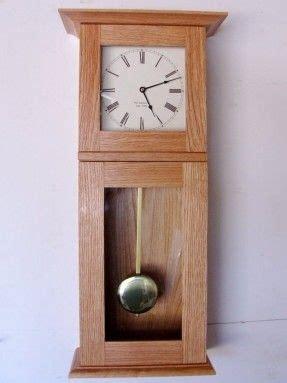 shaker style wall clock wall clock plans clock decor wooden clock