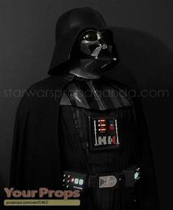 Star Wars: Return Of The Jedi Darth Vader ROTJ complete ...