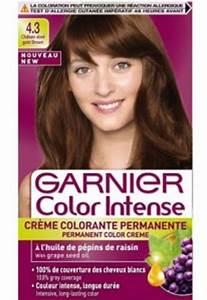 Cheveux Couleur Noisette : tendance coloration cheveux biologique ~ Melissatoandfro.com Idées de Décoration