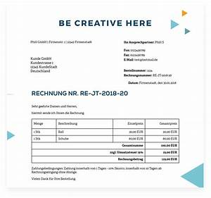 Blau De Rechnung Online : rechnung schreiben einfach schnell mit sevdesk ~ Themetempest.com Abrechnung