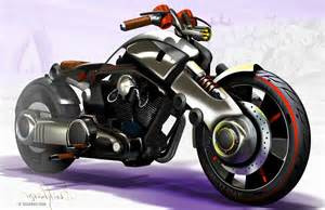 harley davidson future motorcycle