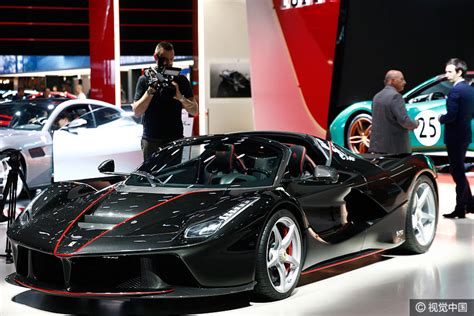 Top 10 Most Expensive Cars In The World[2]- Chinadaily.com.cn