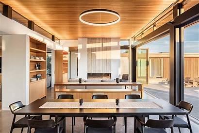 Dining Modern Designs Architecture Outstanding Healdsburg Maniscalco