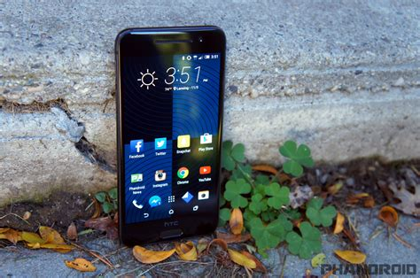 htc one 11 htc one a9 review