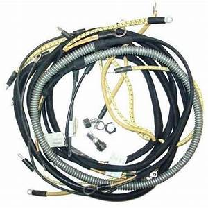 Wiring Harness And Tractor Wiring Harness Manufacturer