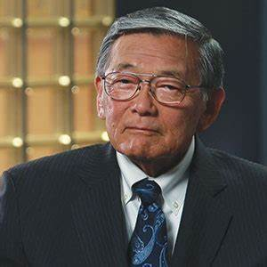 Outline Autobiography Preview 39 An American Story Norm Mineta And His Legacy