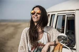 Mode Hippie Chic : look hippie chic tendance festival mode femme gemo ~ Voncanada.com Idées de Décoration