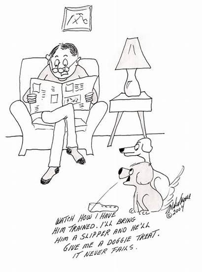 Speaking Cartoons Drawing Humor Speakers Cartoon Samples