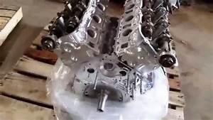 Toyota 5vz Rebuilt Engine For Tundra  Tacoma  4runner