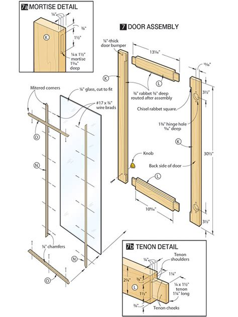 woodworking plans wood glass display cabinet plans  plans