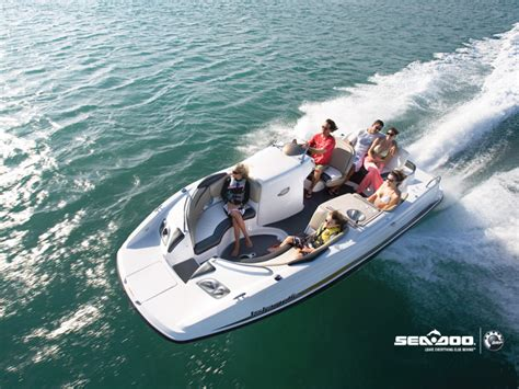 Seadoo Boat Attachment For Sale by Research Seadoo On Iboats