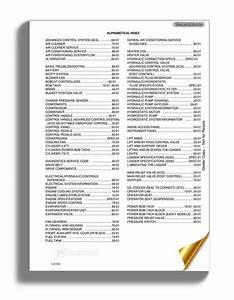 Bobcat S205 Skid Steer Loader Service Manual 6902917