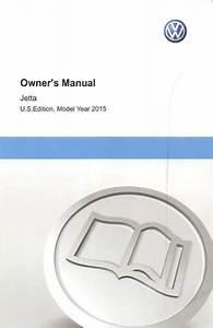 2015 Volkswagen Jetta Owners Manual In Pdf