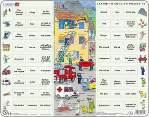 Mis En Pieces Mots Fléchés : puzzle cadre apprendre l 39 anglais 10 les secours en mots et en phrases en anglais 54 ~ Medecine-chirurgie-esthetiques.com Avis de Voitures