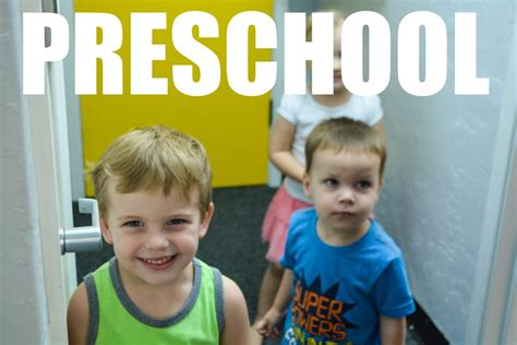 preschool church on mill page 904 | preschool