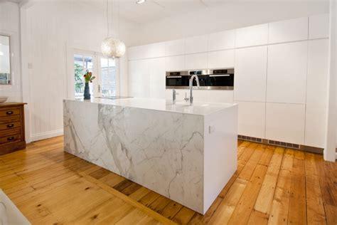 Kitchen Renovation Ideas Australia by Modern Kitchen Design And Renovation Auchenflower Brisbane