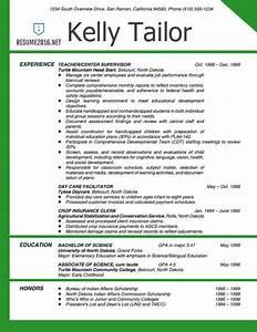 teacher resume examples 2016 for elementary school With free sample resume for teachers