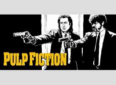 Pulp Fiction Breaking Down Quentin Tarantino's