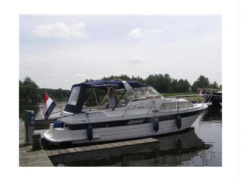 Motorboot Inter 9000 by Inter 9000 Nor Line In Friesland Motoryachten Gebraucht