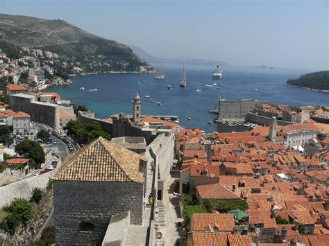 la croatie une destination de voyage de r 234 ve candix