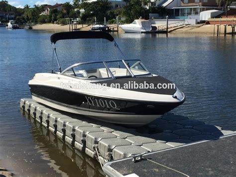 Jet Boat Floating Docks floating boat docks buy motorized floating dock floating