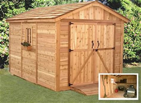 8x12 shed free woodworking project plans
