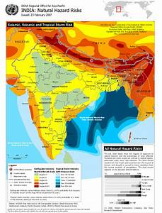 India Disaster Risk
