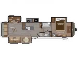 2016 montana 3402rl floor plan 5th wheel keystone rv