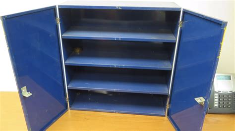 small metal storage cabinet small metal storage cabinet quot oil seals quot oahu auctions
