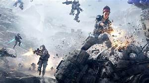 71 Titanfall HD Wallpapers | Background Images - Wallpaper ...