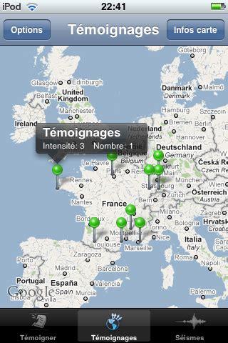 bureau central francais le bureau central sismologique français bcsf sismocom