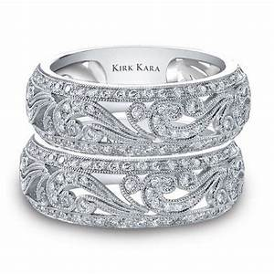13 best same sex wedding rings at ben garelick jewelers With same sex wedding rings