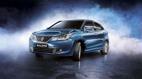 Baleno Wallpapers by Suzuki Baleno Wallpapers Wallpaper Cave