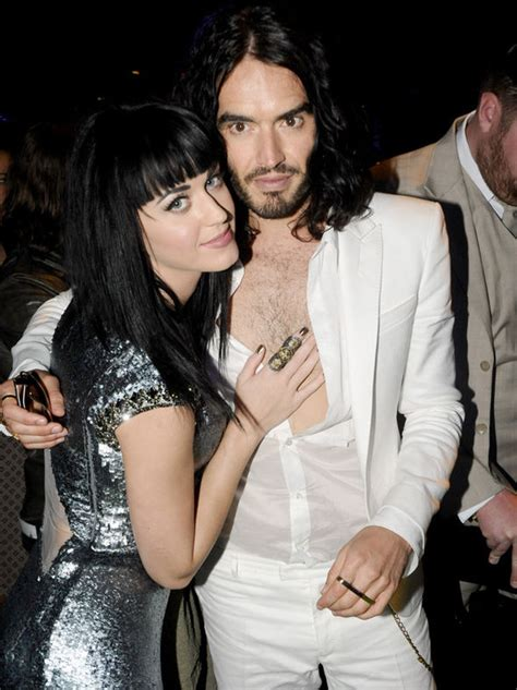 russell brand young russell brand proposes to long term girlfriend laura