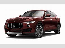 2017 Maserati Levante Pictures Car And Driver Autos Post