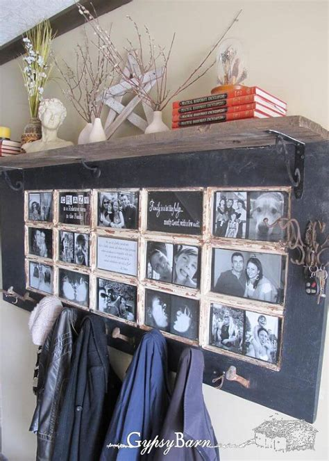 door photo frame new takes on doors 21 ideas how to repurpose