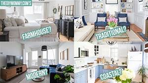3, Steps, To, Find, Your, Decor, Style, With, A, List, Of, Common, Styles