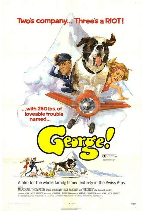 george  poster imp awards