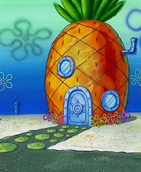 spongebob pineapple house image spongebob s pineapple house in season 3 6 png