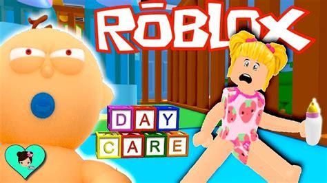 Titit juegos roblox princesas : Bebe Goldie se Escapa de la Guarderia en Roblox Obby - Titi Juegos - YouTube