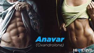 Anavar  Oxandrolone  Review