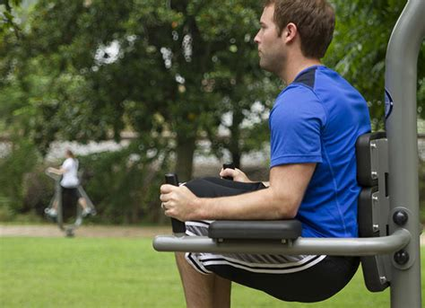 Captains Chair Exercise Benefits by Captains Chair Marturano Playground Equipment