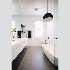 Best 25+ Modern White Bathroom Ideas Only On Pinterest