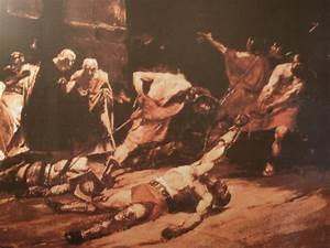 Juan Luna Shrine: So, who shot the Patriot's wife ...