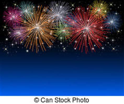 Feuerwerk Stock Illustrationen Bilder 58258 Feuerwerk