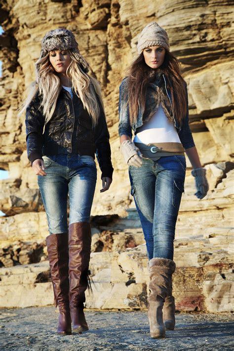 foto de Jill Vessies and Lauren Violet Budd Lauren Fashion