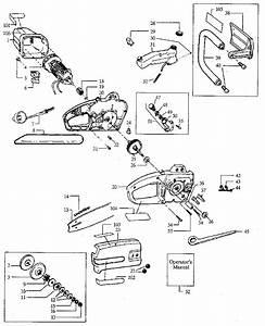 Craftsman Chain Saw Parts