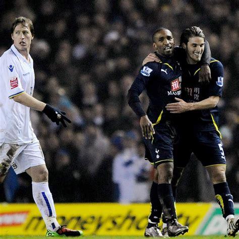 Leeds vs. Tottenham: 5 Key Battles to Watch in FA Cup 4th ...