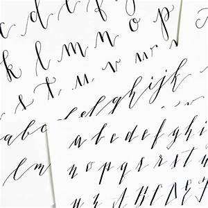 48 best Learn Calligraphy images on Pinterest