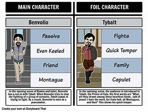 Foil Character Character Foil Examples Foil Definition